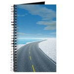 Ice Road Journal