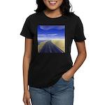 Fine Day Women's Dark T-Shirt