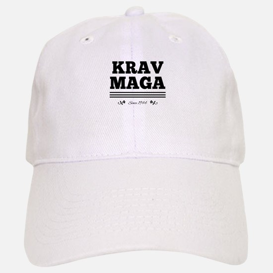 Krav Maga since 1944 Baseball Cap