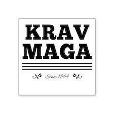 Krav Maga since 1944 Sticker
