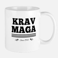 Krav Maga since 1944 Mugs