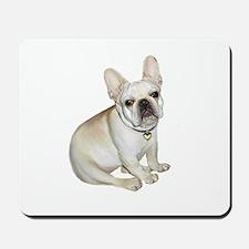 French Bulldog (#2) Mousepad