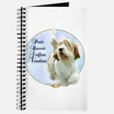 PBGV Portrait Journal