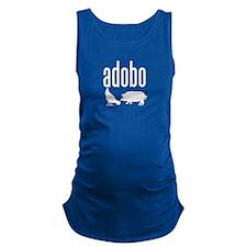 Adobo Maternity Tank Top