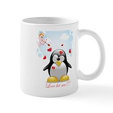 Love/mug Mugs
