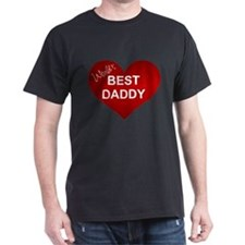 WORLD'S BEST DADDY T-Shirt