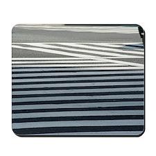 Crosswalk Mousepad
