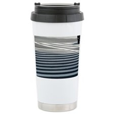 Crosswalk Travel Mug