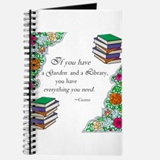 Cicero quote Journal