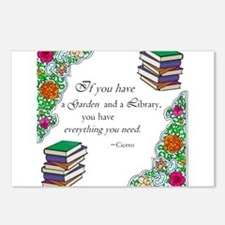 Cicero quote Postcards (Package of 8)