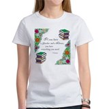 Library Women's T-Shirt