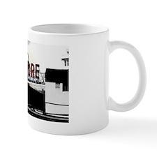 The Biltmore Providence, RI Mug