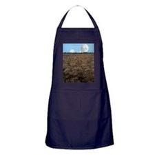 Goonhilly Earth Station Apron (dark)