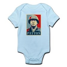 General Patton Body Suit