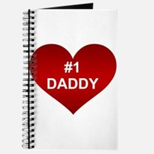 #1 DADDY Journal