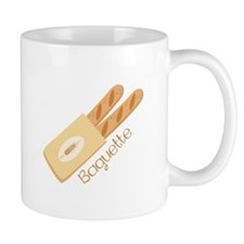 Baguette Mugs