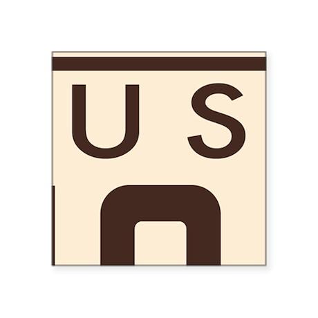 California 101 Sticker