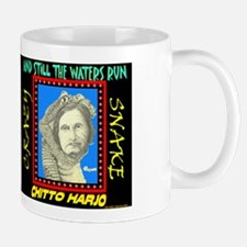 CRAZY SNAKE Mug