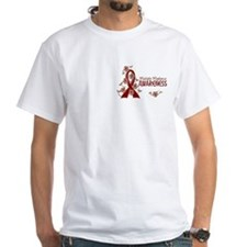 Multiple Myeloma Awareness 6 Shirt