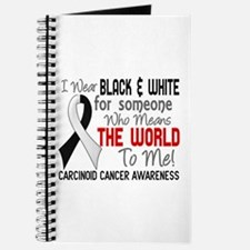 Carcinoid Cancer Means World 2 Journal
