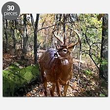 Woodland Buck Deer Puzzle