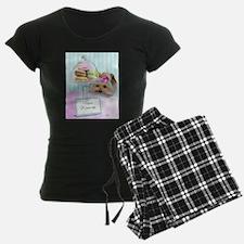 Macarons Signed Pajamas