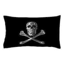 Jolly Roger Skull Pillow Case
