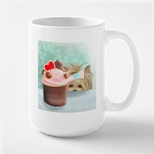 Forbidden Cupcake Mug