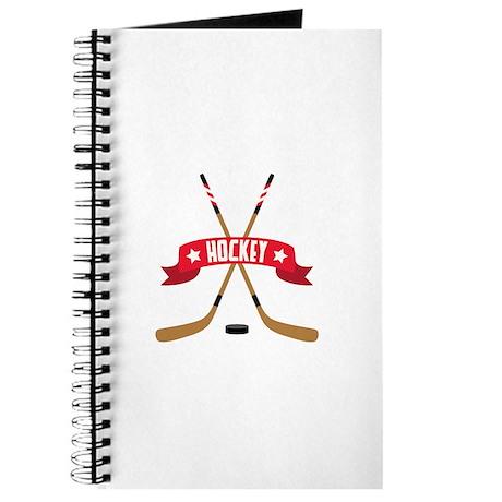 *Hockey* Journal