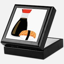 Soy Sushi Keepsake Box