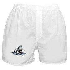 Shark Attack Boxer Shorts