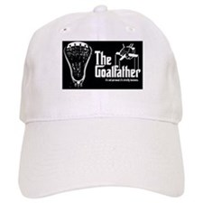 Lacrosse Goalfather Baseball Baseball Cap