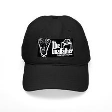 Lacrosse Goalfather Baseball Hat