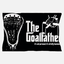 Lacrosse Goalfather Pillow Case