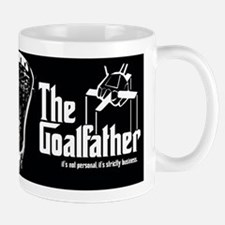 Lacrosse Goalfather Mugs