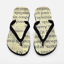 September 23rd Flip Flops