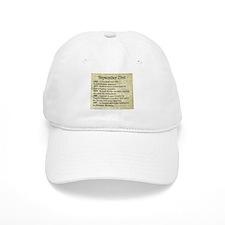 September 23rd Baseball Cap