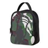 Lacrosse Neoprene Lunch Bag
