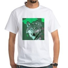 Wolf 049Q Shirt