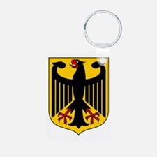 German Coat Of Arms Keychains