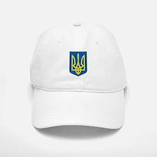 Ukraine Coat of Arms Baseball Baseball Cap