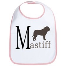 Mastiff Bib