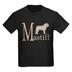 Mastiff T