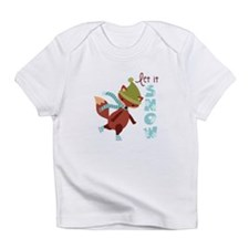 Let It Snow Infant T-Shirt