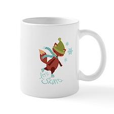 Lets Skate! Mugs