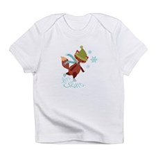 Lets Skate! Infant T-Shirt