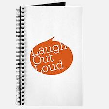 LOL Laugh Out Loud Journal