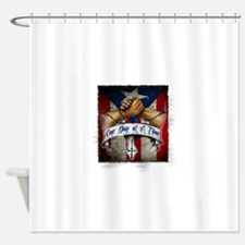 OnedayatatimePR Shower Curtain