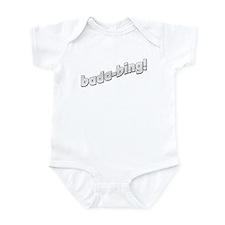 GOOMBA Infant Bodysuit