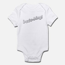 GOOMBA Infant Bodysuit